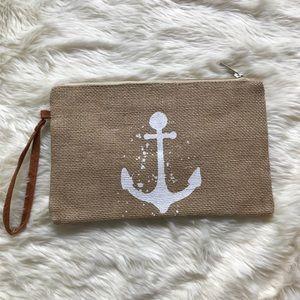 Handbags - ✨LAST TWO✨ Anchor Bikini Bag w/ Handle